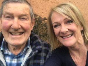 Ray & Julie - AHM Team Welwyn Garden City